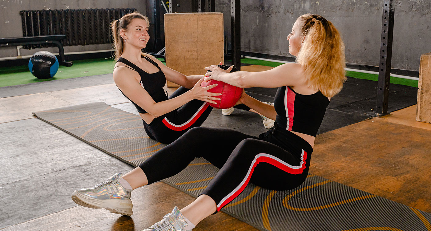The Secrets Will Make Your Fitness Look Amazing