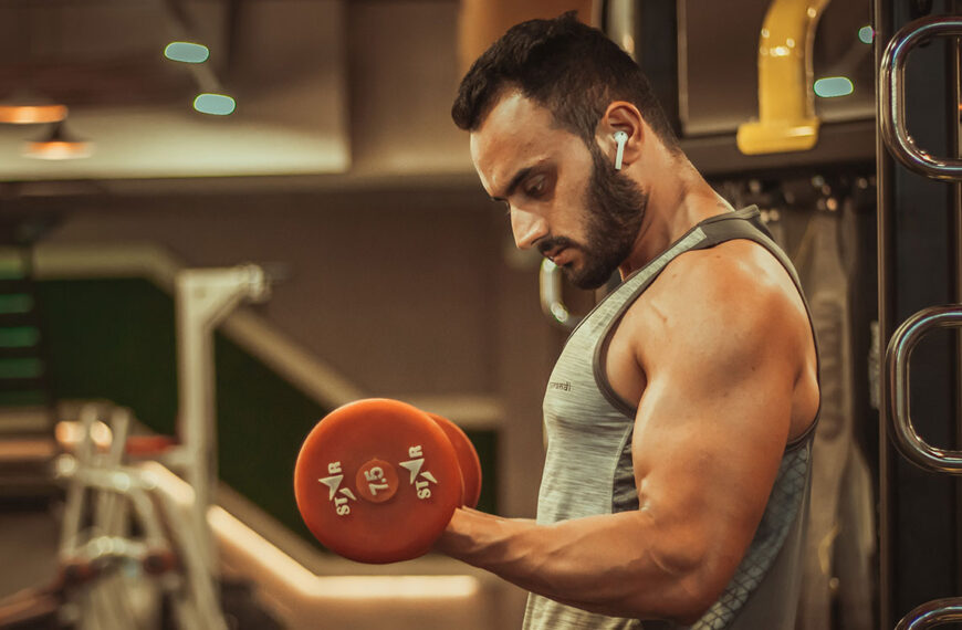 Dignissim Tellus The Most Out Of Fitness Luctus