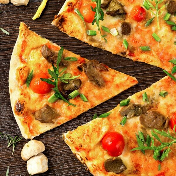 Little Known Ways To Make The Most Out Of Pizza