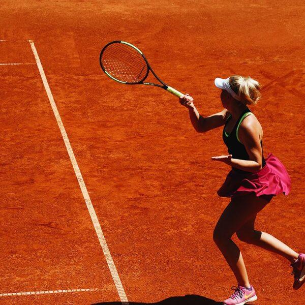 Maria Sharapova the ultimate competitor tainted
