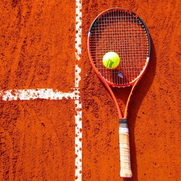 Most Entertain announces retirement from tennis