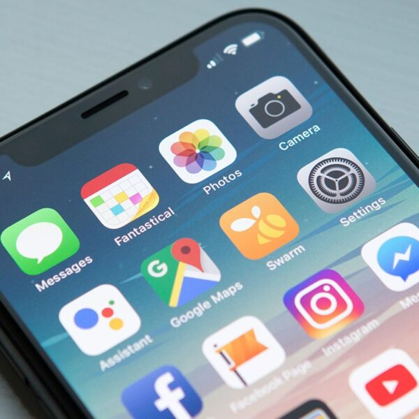 Smart Phone And The Digital Marketing Changes